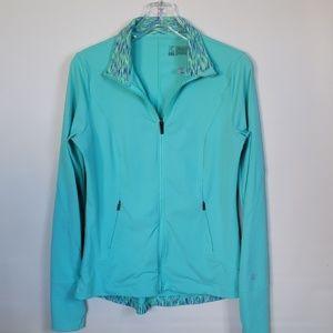 Victoria secret  VSX  full zip sport jacket M